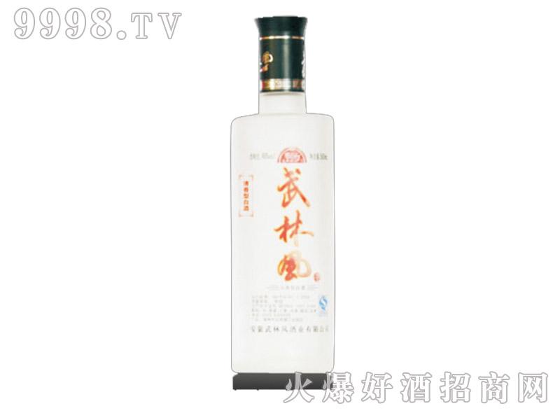 武林风酒纯粮原浆酒-白酒招商信息