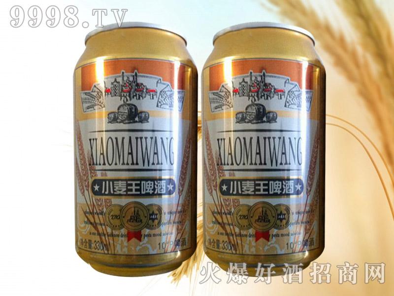 小麦王啤酒330ml