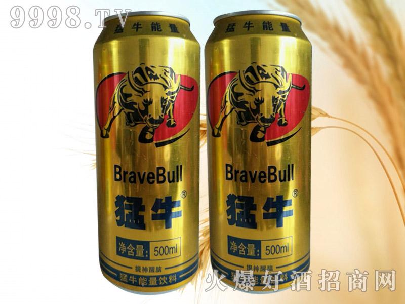猛牛能量饮料
