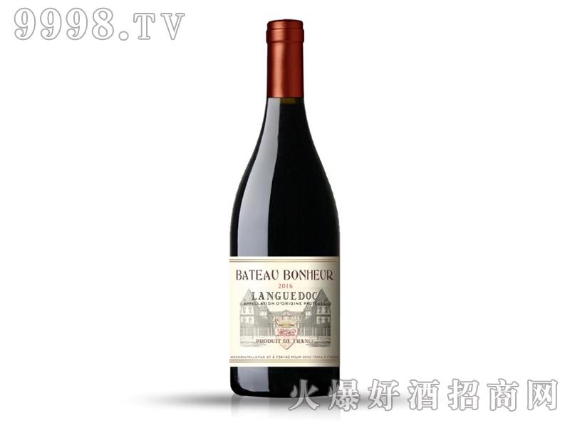 贝诺干红葡萄酒