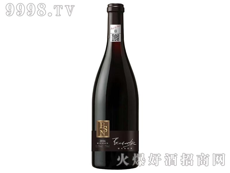 奔富明星庄BNS庄主签名款干红葡萄酒