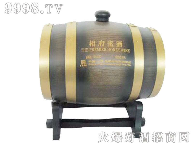 相府蜜酒橡木桶12度3L