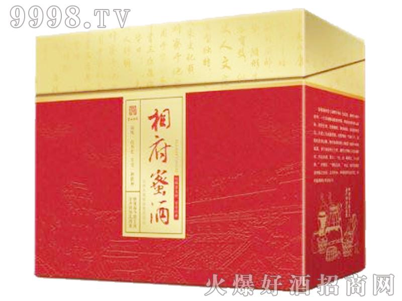 相府蜜酒三瓶礼盒装225mlx3-白酒招商信息