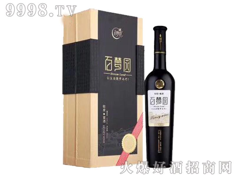 百梦园圆梦12度460ml-白酒招商信息