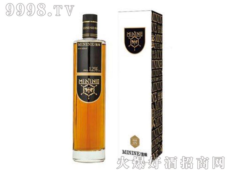 蜜酿12度420ml-白酒招商信息