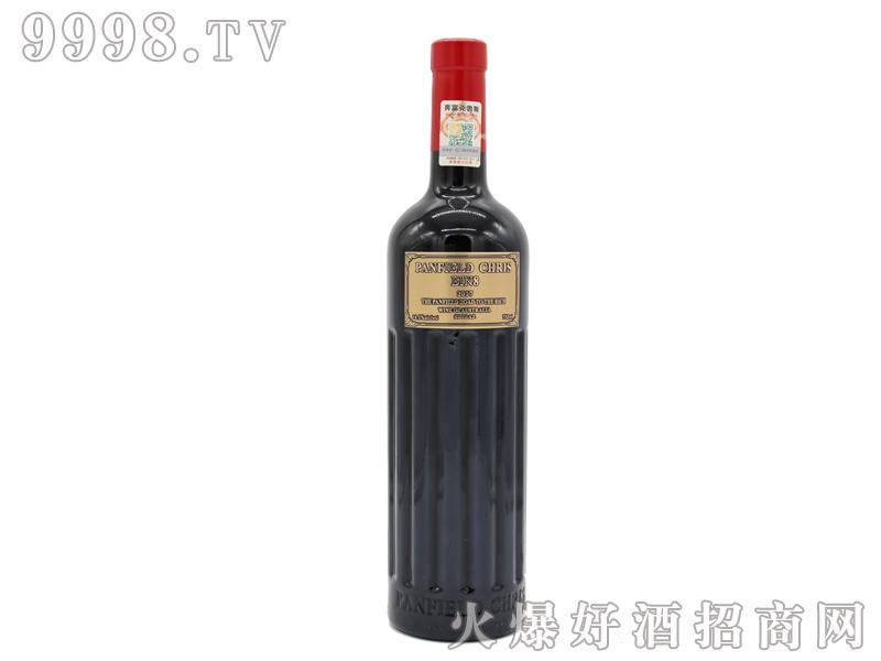 奔富克鲁斯8西拉子干红葡萄酒-红酒招商信息