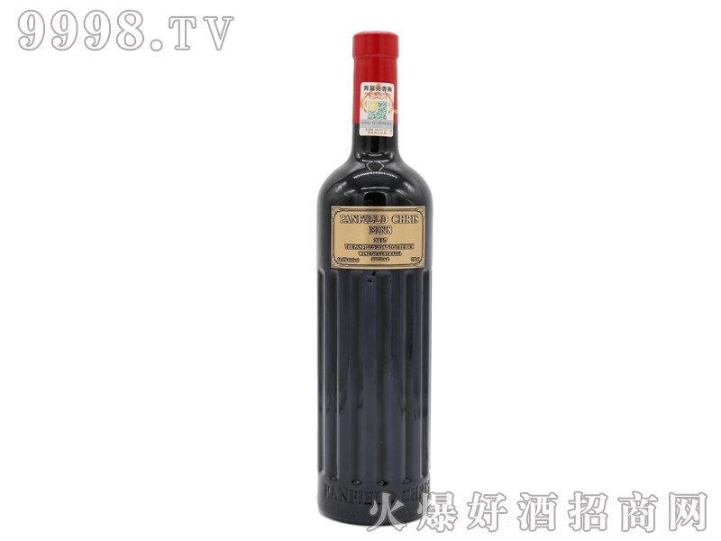 奔富克鲁斯8西拉子干红葡萄酒