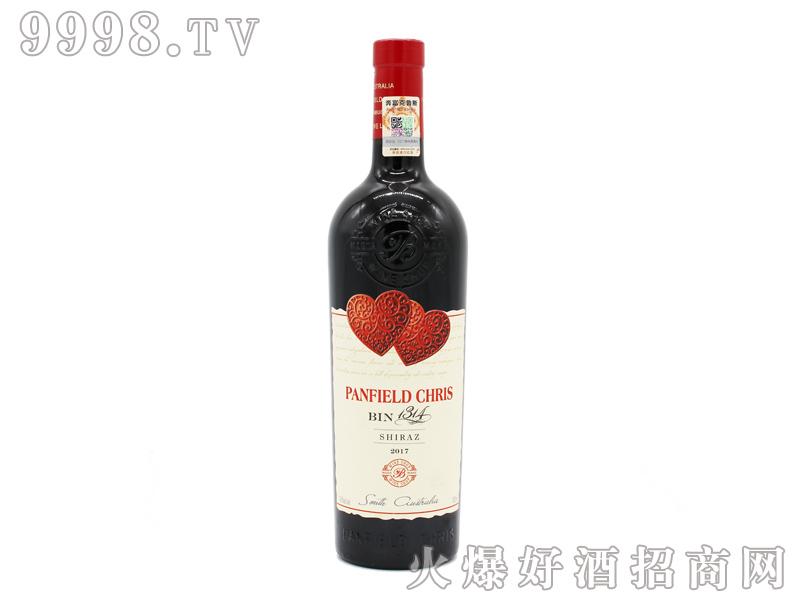奔富克鲁斯BIN1314干红葡萄酒