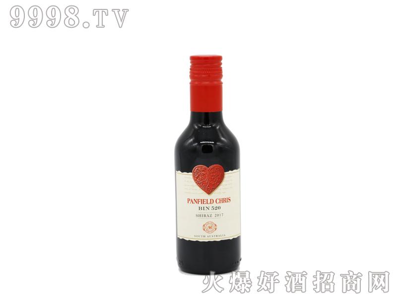 奔富克鲁斯BIN520干红葡萄酒