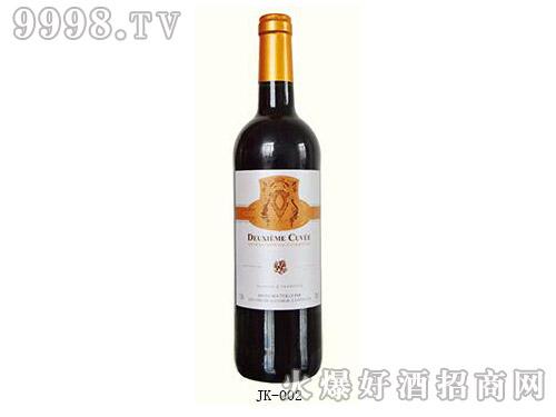 杜泽门红葡萄酒