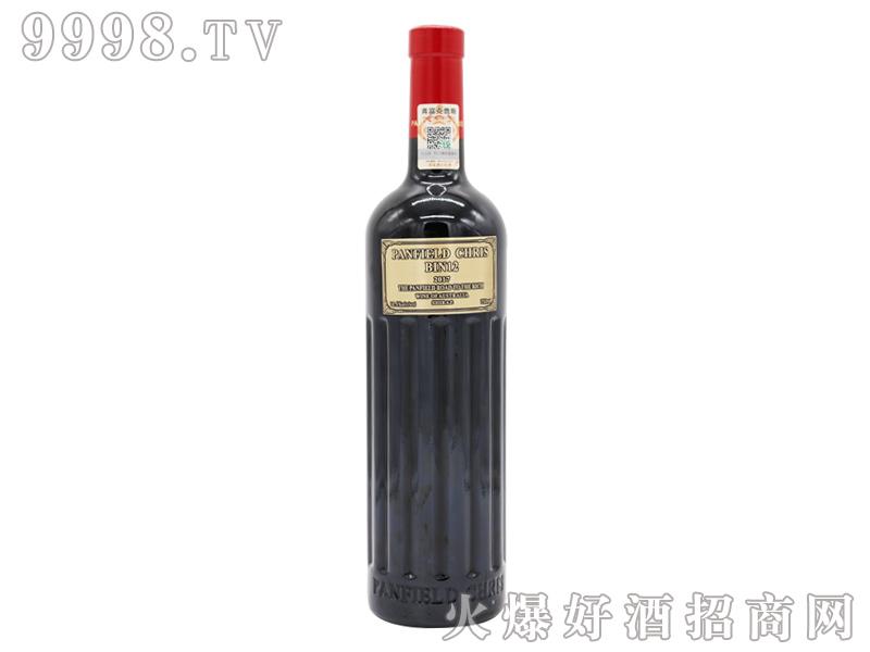 奔富克鲁斯BIN12干红葡萄酒-红酒招商信息