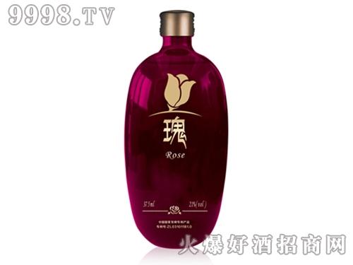 杞玫金酒375ml