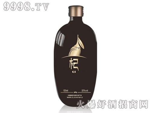 枸杞金酒125ml