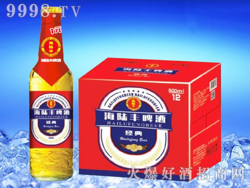 海陆丰千赢国际手机版经典500ml瓶装