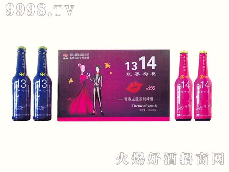 劲派1314红枣枸杞酒