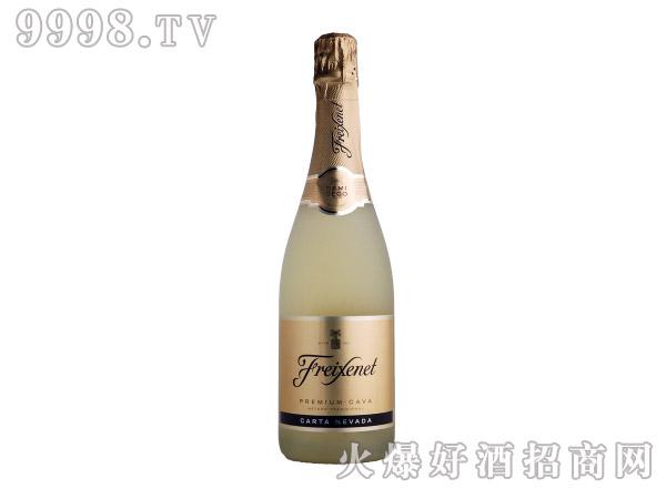 西班牙菲斯奈特Freixenet黑牌金牌起泡酒葡萄酒