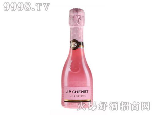 法国香奈桃红起泡葡萄酒
