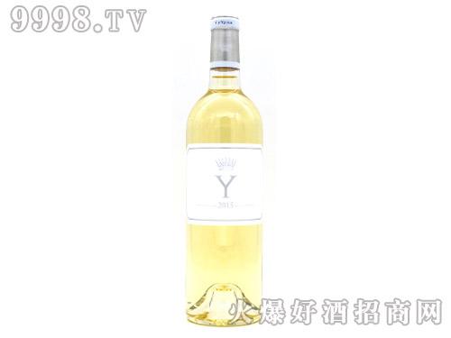 法国滴金庄园Y干白葡萄酒