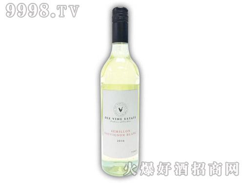 澳洲长相思干白葡萄酒