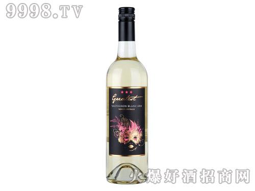 澳洲龙葵干白葡萄酒