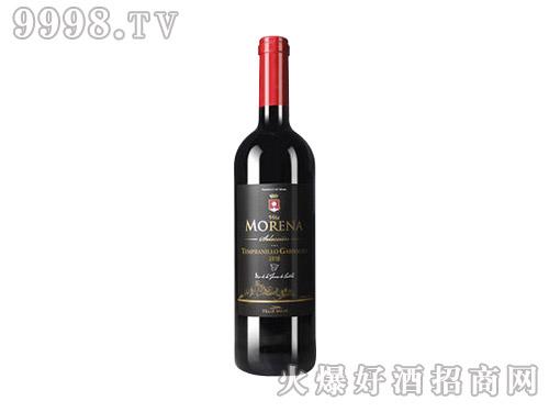 西班牙原瓶进口红酒沐诺干红葡萄酒