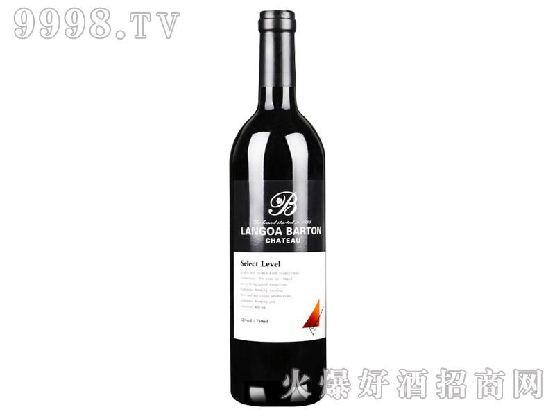 朗格巴顿赤霞珠干红葡萄酒