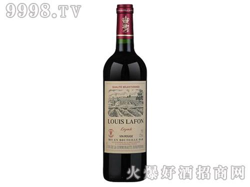 路易拉菲传说干红葡萄酒