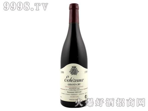 艾曼纽罗庄园爱西索特级园干红葡萄酒