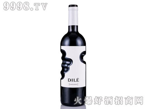 天使之手红葡萄酒