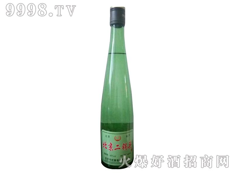 北京二锅头酒蓝瓶-白酒招商信息