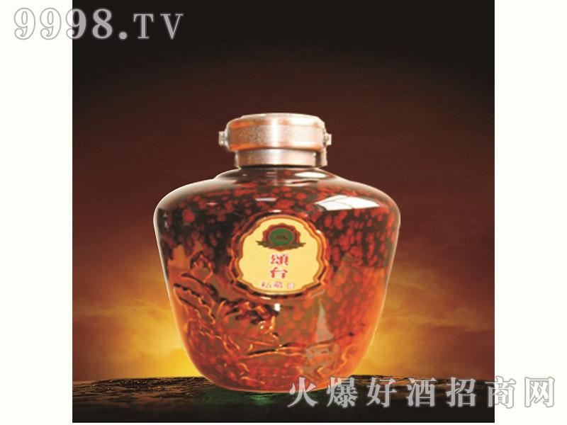 �台私藏酒(坛装定制)