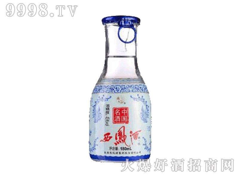 西凤酒180ml