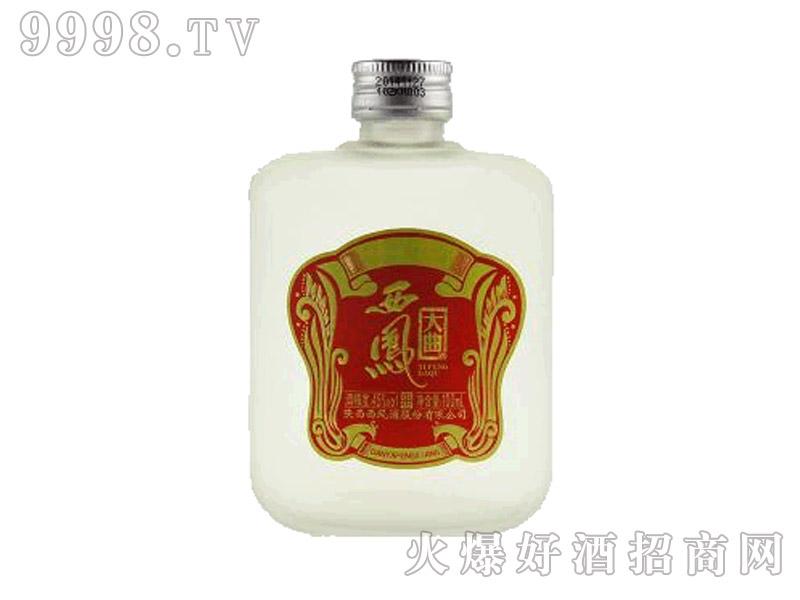 西凤大曲酒100ml