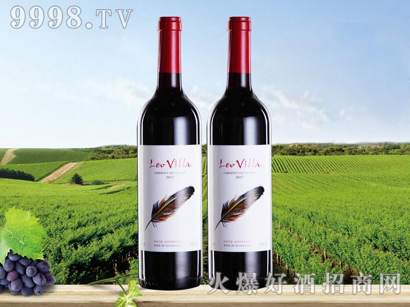 莱澳山庄赤霞珠干红葡萄酒