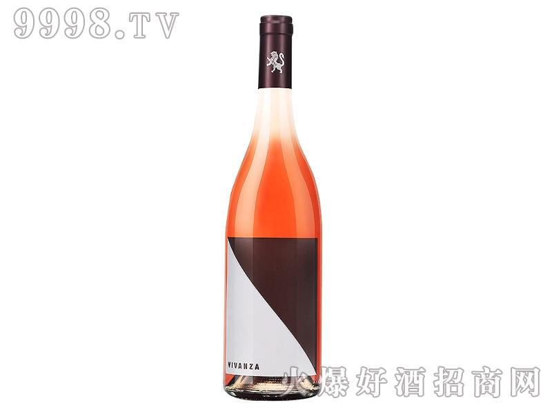 维西瓦玫瑰红葡萄酒