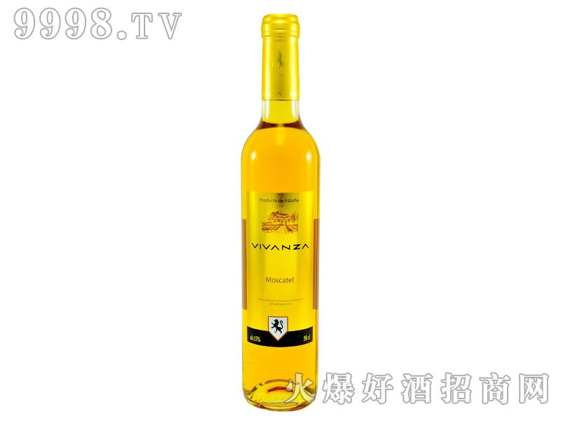 维西瓦冰白葡萄酒