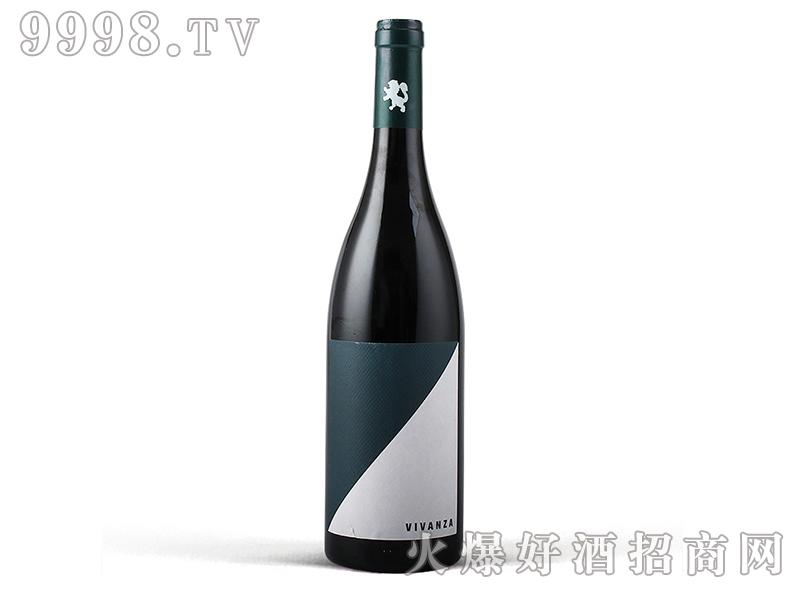 维西瓦生活艺术干红葡萄酒