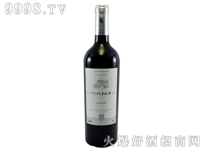 维西瓦丹魄干红葡萄酒
