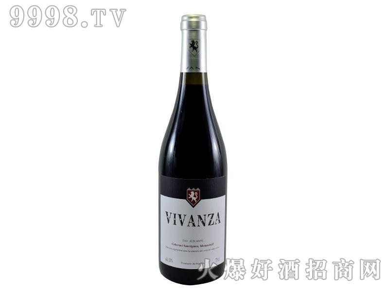 维西瓦CM干红葡萄酒