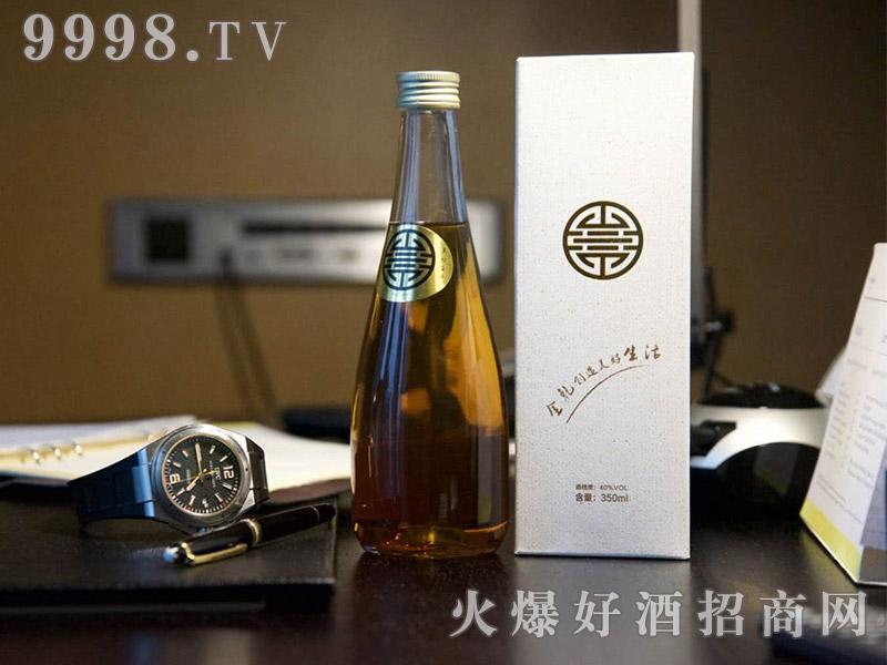 金乾350ml-保健酒招商信息