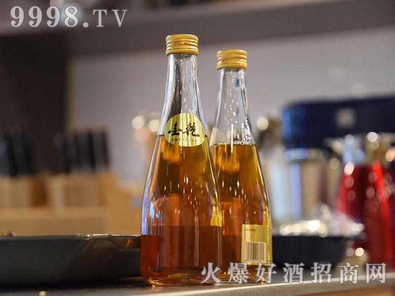 金乾125ml-保健酒招商信息