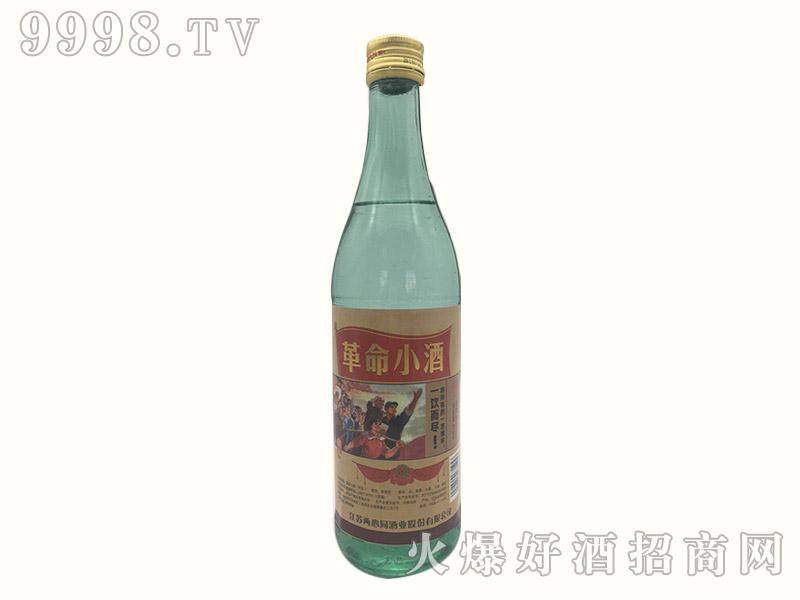 革命小酒475ml