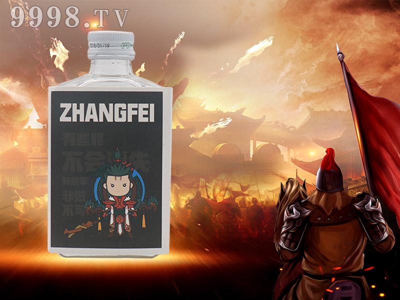 最强王者-张飞酒