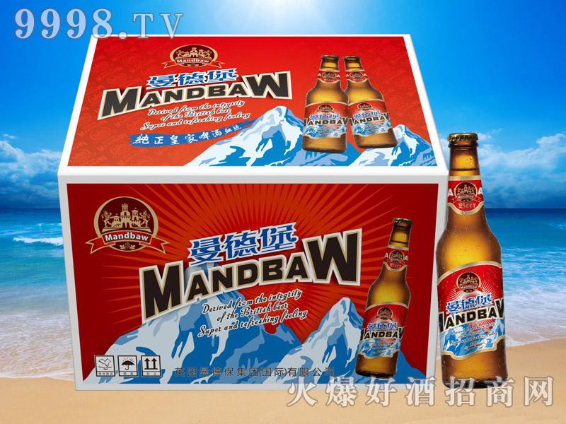 曼德堡纯正皇室啤酒
