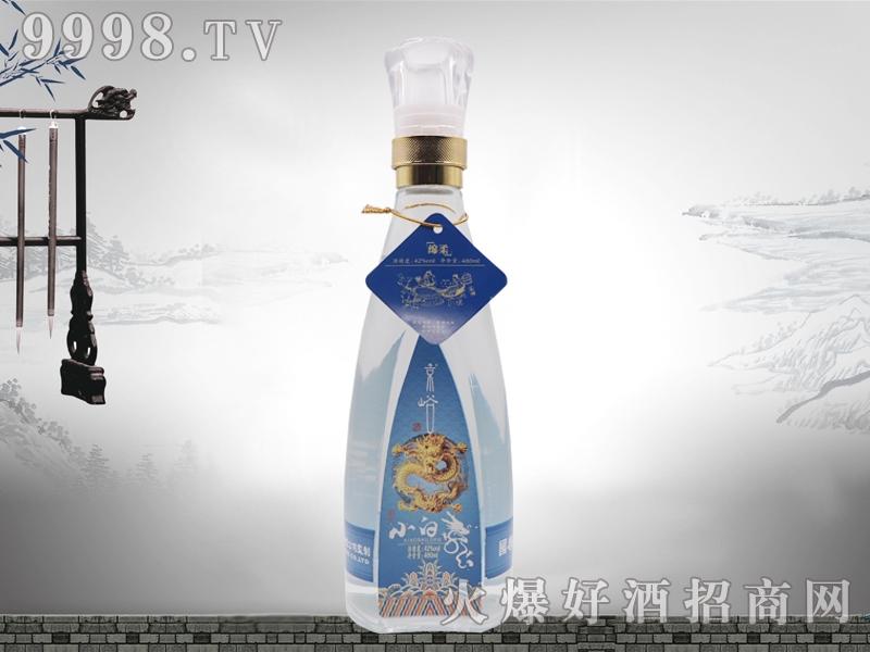 京峪酒小白龙