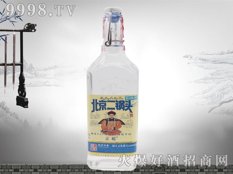 京峪北京二锅头酒瓶装
