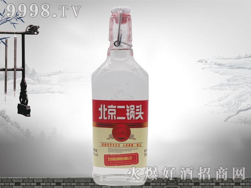 京峪北京二锅头酒42度