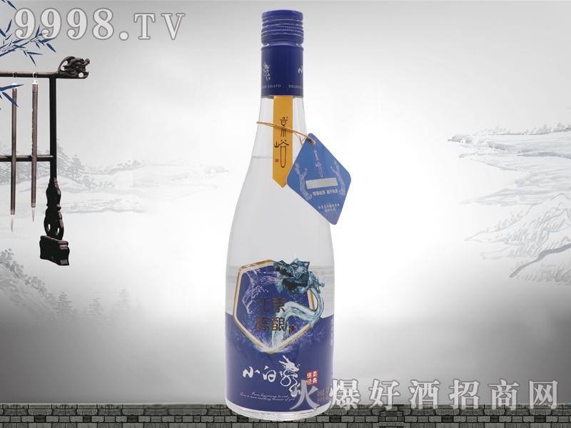 京峪北京陈酿酒小白龙
