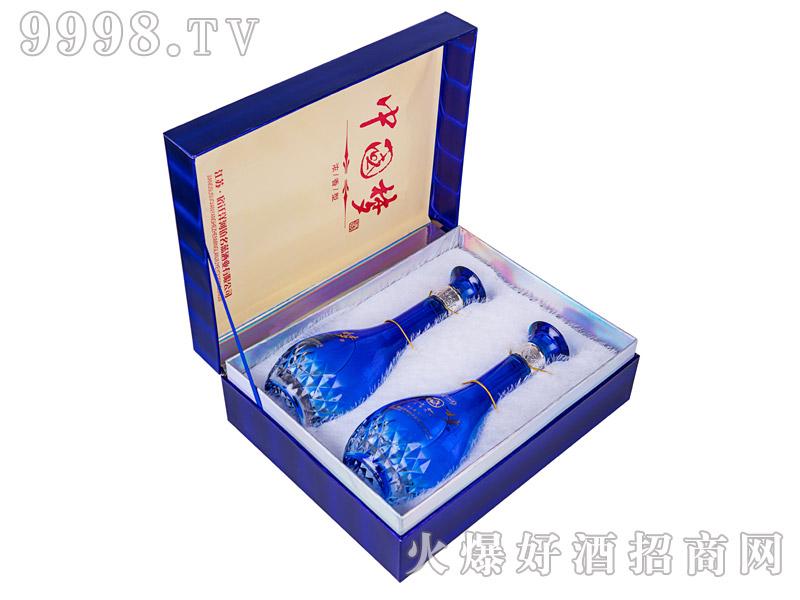 中国梦酒(开盒)