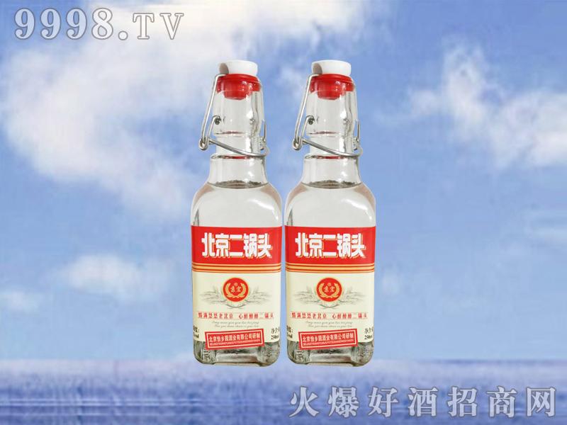 方瓶北京二锅头250ml-白酒招商信息